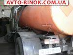 1993 Газ 3307 бензовоз- топливозаправщик