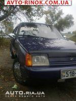 2003 ЗАЗ 1103 Славута