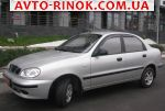 2006 Daewoo Sens 1,3 Si