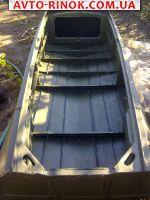 Авторынок | Продажа  Лодка Казанка 1