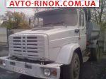 1992 ЗИЛ 4505 45085СПГ