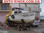 1990 Яхта Чирок
