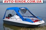 Авторынок | Продажа 2013 Лодка Казанка БАРС 400