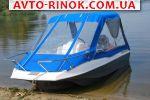 2013 Лодка Казанка БАРС 400
