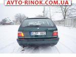 1999 BMW 3 Series E36