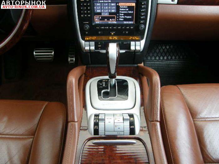 Авторынок | Продажа 2008 Porsche Cayenne S ИНДИВИДУАЛ