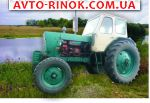 1999 Трактор ЮМЗ-6 КЛ