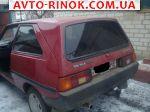 2003 ЗАЗ 1102 Таврия