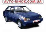 2004 ЗАЗ 110307 Славута