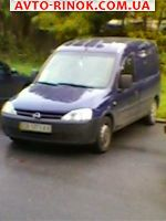 2005 Opel Combo
