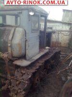 Авторынок | Продажа 1980 Трактор Т-74