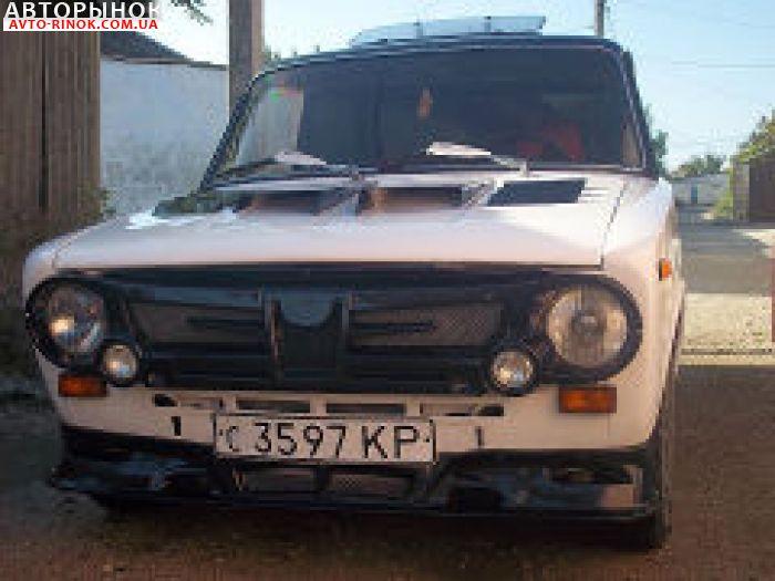 Авторынок | Продажа 1973 ВАЗ 2101