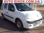 2009 Renault Kangoo пассажир