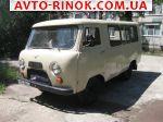 1985 УАЗ 452