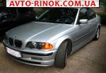 1999 BMW 3 Series 320