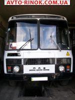 2003 ПАЗ 3205