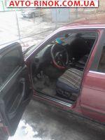 1991 BMW 5 Series E34 520i