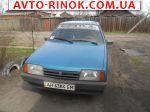 2001 ВАЗ 21099