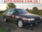 1991 Opel Vectra A