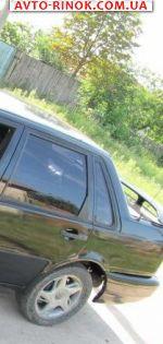1995 Volvo 460