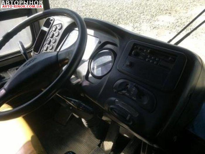 Фото Автобус Hyundai Super A…