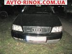Авторынок | Продажа 1997 Audi A6