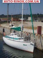 2003 Яхта Rela 36