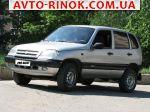 2005 Chevrolet Niva