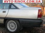 1989 Opel Omega
