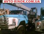 1990 Автокран 3575A