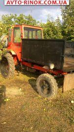 1989 Трактор Т-16
