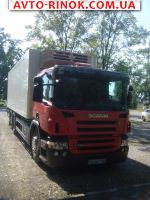 Авторынок | Продажа 2008 Scania