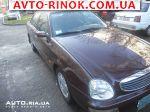1995 Ford Scorpio