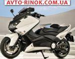 2013 Yamaha Tmax 530
