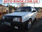 1995 ВАЗ 21099 седан