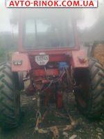 1992 Трактор ЮМЗ-6