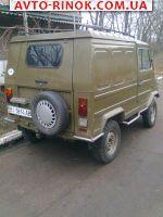 1993 ЛУАЗ 969М