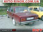 1978 ВАЗ 2103
