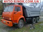 1991 КАМАЗ 55111 самосвал