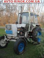 1993 Трактор ЮМЗ-6