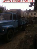 1992 Газ 3307