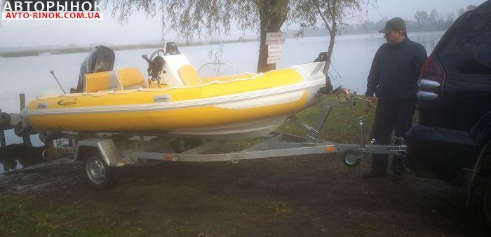 Авторынок | Продажа 2012 Лодка  Риб 450