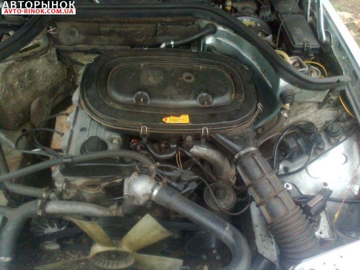 Авторынок | Продажа 1987 Mercedes 230 lux ingektor