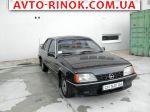 1985 Opel Rekord
