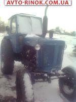 Авторынок | Продажа 1973 Трактор ЮМЗ-6