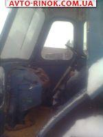 1973 Трактор ЮМЗ-6
