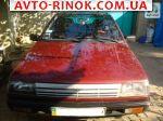 1986 Mitsubishi Lancer