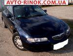 1997 Mazda XEDOS 6