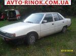 1985 Mitsubishi Galant