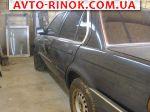 BMW 3 Series E30 324d